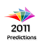 5 Social Media Predictions for 2011