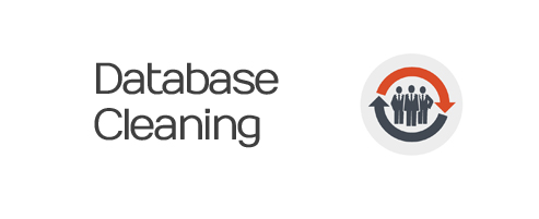 Database Cleaning