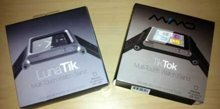 Our Lunatik and Tik Tok watches have arrived